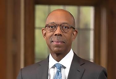 New UC President Michael V. Drake