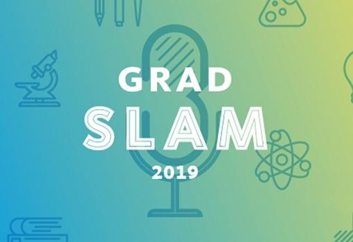 Grad Slam Poster