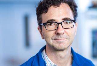 Professor Michael Chabinyc