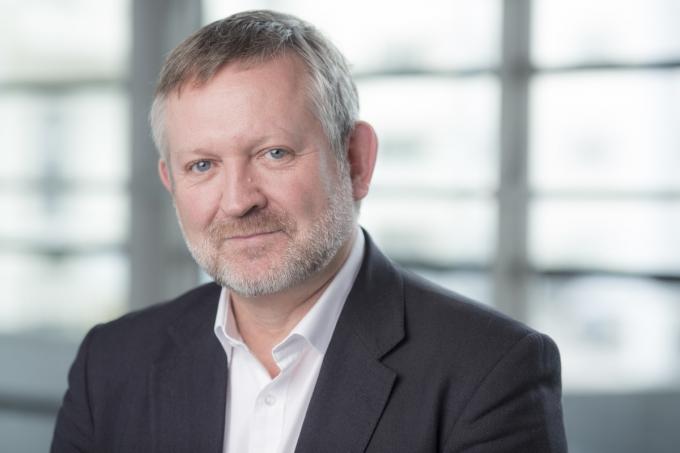 Professor Nelson Phillips