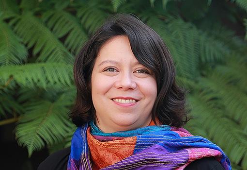 Professor Rachel Segalman, Chemical Engineering