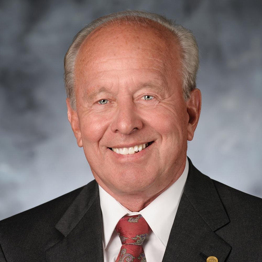 Larry Coldren