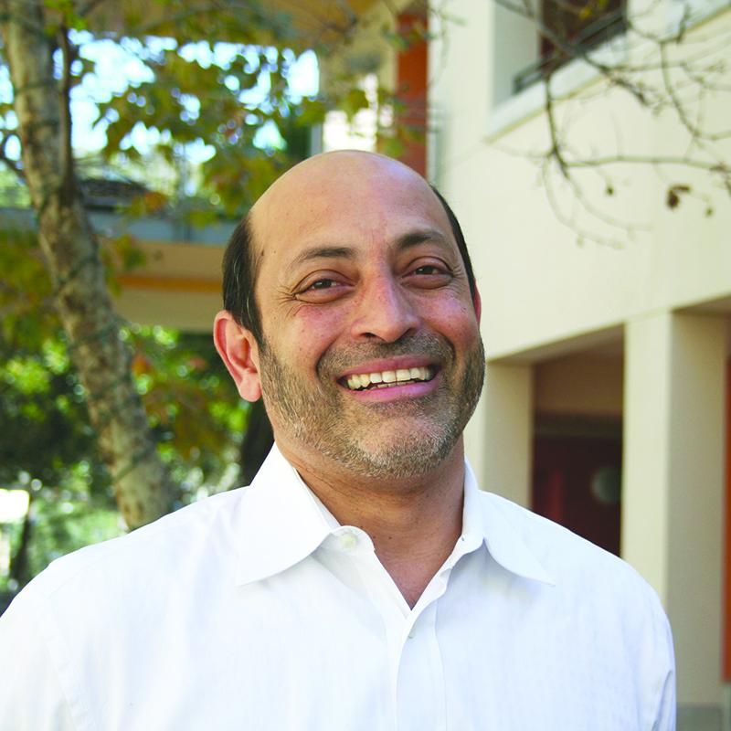 Umesh Mishra