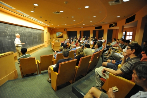 Fall 2016 Class Instruction Begins | College of Engineering - UC ...