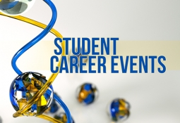 placeholder graphic for career events