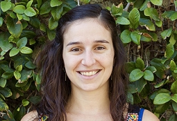 Karen Scida, postdoctoral researcher and Otis Williams Fellowship winner