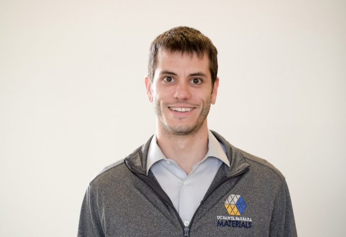 Professor Christopher Bates received the NSF Early Career Award to focus on block copolymers..