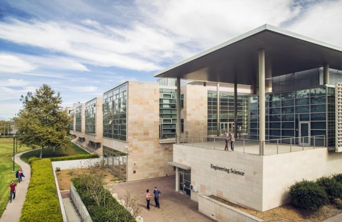 Engineering Science Building